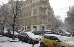Транспортный коллапс в Киеве продлится до конца рабочей недели