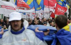 Луценко призвал украинцев придти на акцию «Вставай, Украина!» в Киеве