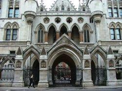 Лондонский суд