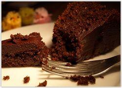 торты и шоколад