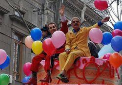 День Юморины в Одессе 1 апреля объявлен выходным