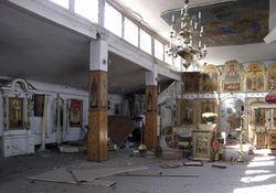 Жовтневый суд Запорожья вынес приговор по делу о взрыве в храме