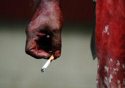КНР: вооруженные ножами неизвестные напали на здания местной власти