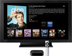 Apple TV скоро будет обновлён, заверяют представители Apple