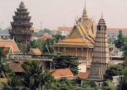 Александр Лукашенко предложил Камбодже развивать взаимное сотрудничество