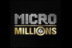 PokerStars объявило расписание очередной серии турниров MicroMillions 2
