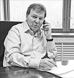 Геннадий Рязанов