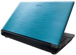 Очень скоро на рынке появятся тематические ноутбуки от SEGA