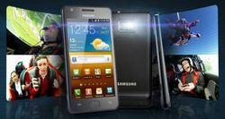 Лидером поставок мобильных телефонов становится Samsung