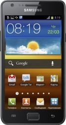 Galaxy S II от Samsung дождался обновления
