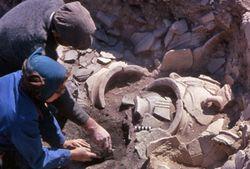 На Луганщине была обнаружена летняя резиденция хана