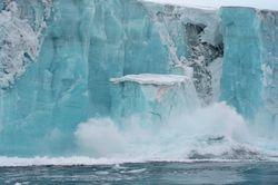 Льды в Арктике тают с рекордной скоростью