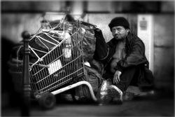 Скандал в США: На городских бедняках испытывали химическое оружие