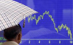 Кризис в Европе грозит фондовому рынку России обвалом
