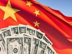 Китай рекордно скупает американские компании