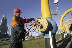 """""""Газпром"""": прокачка через украинскую ГТС будет уменьшаться"""