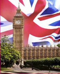 Рост строительного сектора Великобритании снизил темпы в мае