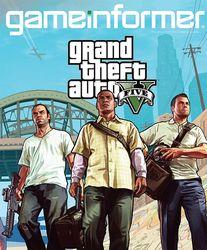 В Grand Theft Auto 5 будет трое главных героев