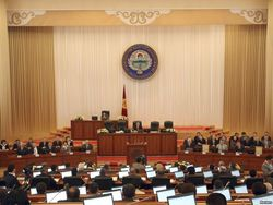 Кыргызские парламентарии будут осваивать зарубежный опыт работы
