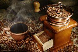 Экспертами рынка прогнозируется подорожание кофе в России