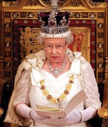 На содержание британской королевы выделено дополнительно 5 млн. фунтов