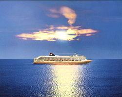 Россия будет возрождать туристические круизы по Черному морю
