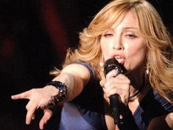 PR: откроет ли полиция Петербурга уголовное дело против Мадонны