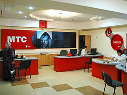 МТС возвращается в Узбекистан