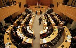 Европа в трансе от принципиальности парламентариев Кипра
