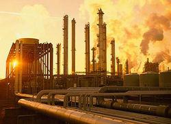 За октябрь промышленное производство еврозоны сократилось на 1,4 процента