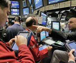 Европейские фондовые торги открылись небольшими изменениями