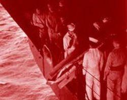 ВМС США рассказали о погребении бен Ладена