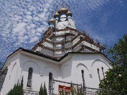 В Лос-Анджелесе из собора РПЦ украли церковную утварь на 50 тыс. долл.