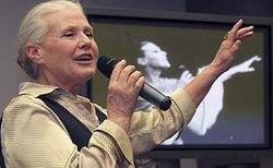В Санкт-Петербурге на 76-м году жизни скончалась Мария Пахоменко