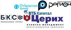 ТОП Яндекс и Одноклассники: ВТБ Капитал и Монолит – самые популярные инвесткомпании России