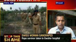 Удар по туризму: в Индии изнасиловали туристку на глазах у мужа