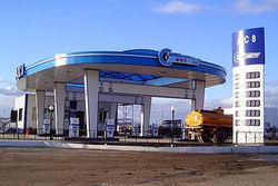 Цены на бензин в Казахстане
