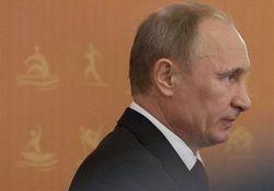 """СМИ Испании восхищены Путиным и """"стилем его поведения"""""""