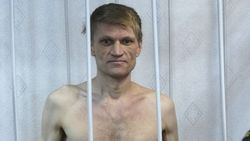 Сергея Коваленко перевели в витебский СИЗО