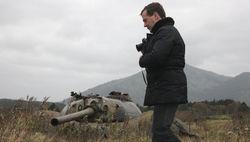 Дмитрий Медведев снова посетил Курильские острова