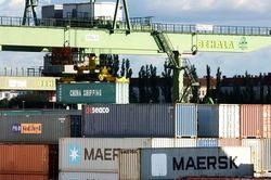 На 43 процента за 2012 год увеличилась чистая прибыль Moeller-Maersk