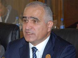 Шахин Мустафаев