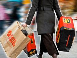 Розничные продажи в Германии снизились