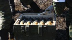 По факту взрыва КамАЗа с боеприпасами возбудили уголовное дело в Забайкалье