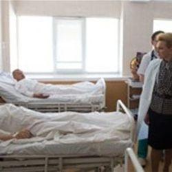 В больницах Днепропетровска остаются шестеро пострадавших от взрывов