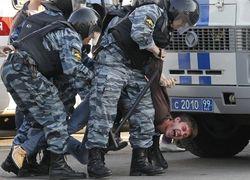 По делу о беспорядках на Болотной площади грядут новые задержания