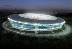 В Донецк на Евро-2012 прибудут первые лица Германии