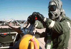 Дамаск ударит по интервентам химическим оружием