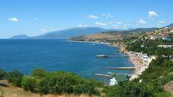 Программа ЕС поддержит развитие крымского туризма