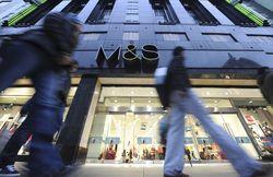 10-ти летний план финансирования был согласован между Marks & Spencer и Pension Trustees